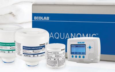 Ecolab AS