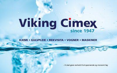Viking Cimex AS